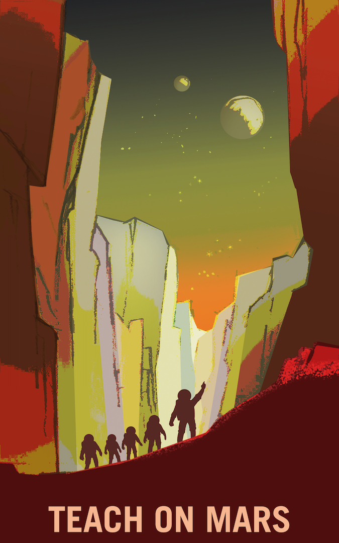 p05-teach-on-mars-nasa-recruitment-poster-600x
