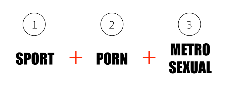 Spornosexual 2