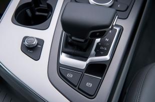 Audi Q7 Quattro 2