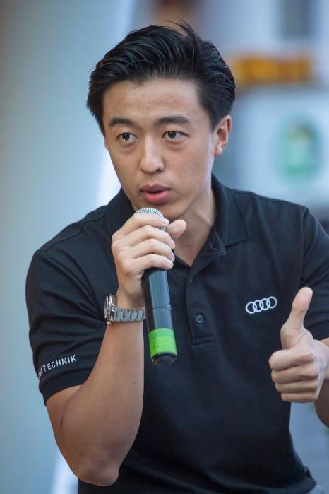 Audi Thailand 4