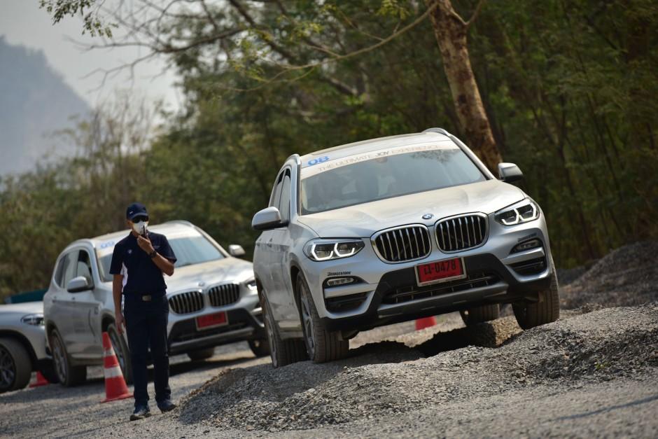 BMW X3 Press Drive_07022018 (32)