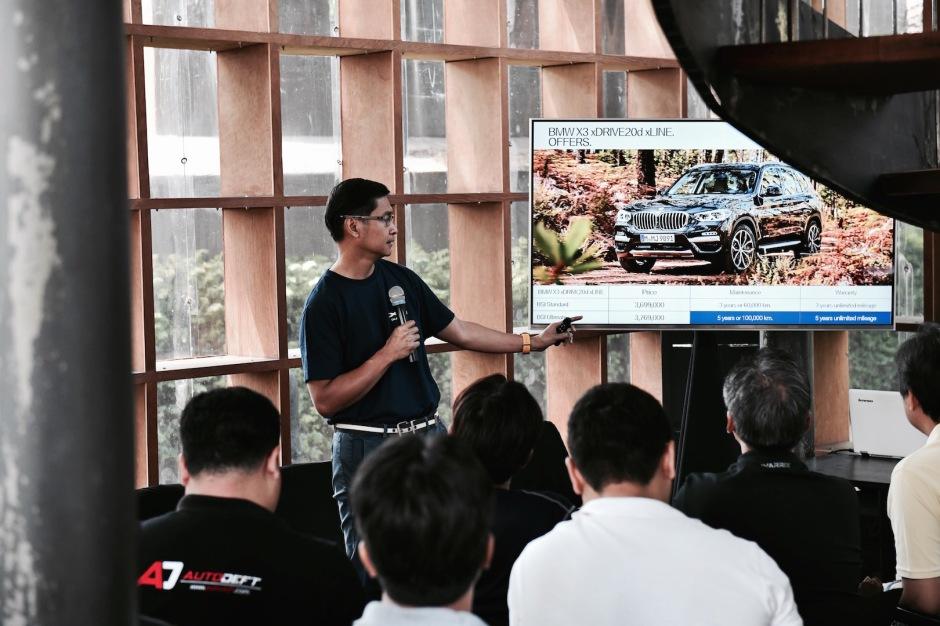 BMW X3 Press Drive_07022018 (4)