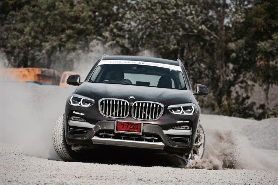 BMW X3 Press Drive_07022018 (99)