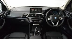 BMW X3 xDrive20d xLine (5)