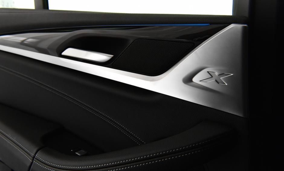 BMW X3 xDrive20d xLine (6)