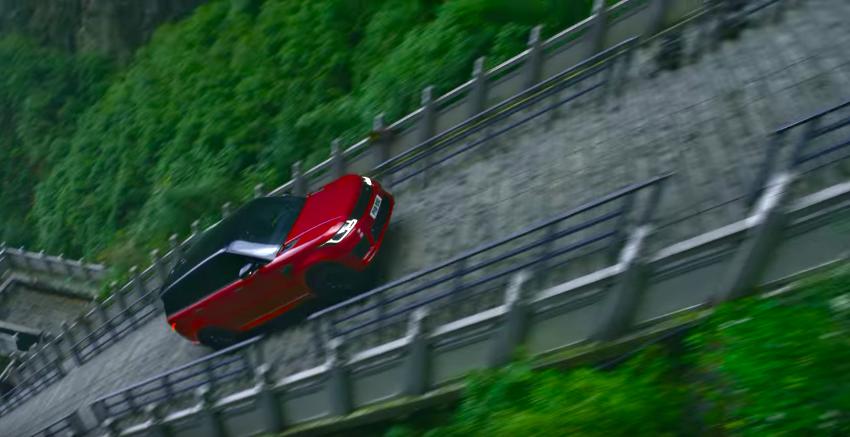 Range Rover Sport_Dragon Challenge 2